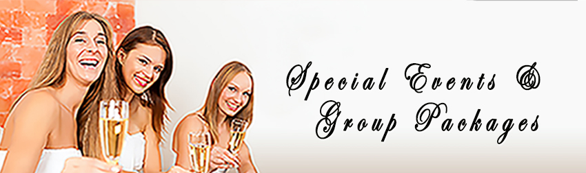 special-events-group-packages