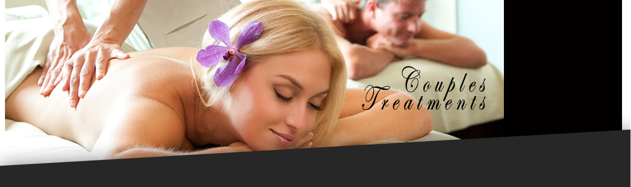 Couples Treatments Photo