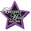 Beverly Hills Day Spa logo